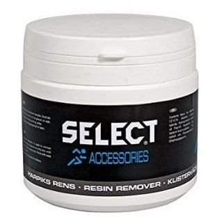 select cleaner resina de balonmano